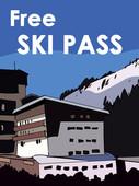 Free Ski Pass
