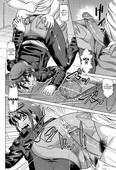 [Abe Morioka] Onee-sama likes anal