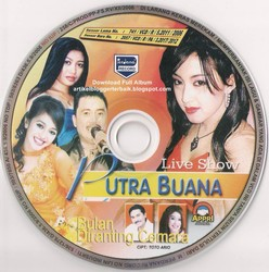 Putra Buana Live Show Mp3 Download Full Album Terbaru